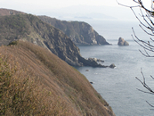 Cape Miyazaki-no-hana