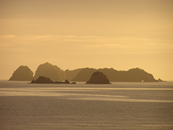 Kenashi jima Island