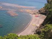 Karumo-jima Island.