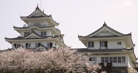 Yuasa Castle