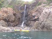 Yabitsu coast