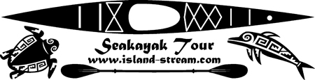 seakayk tour